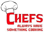 Chefs Always Cooking