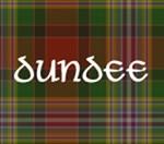 Dundee Tartan