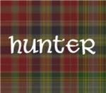 Hunter Tartan