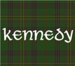Kennedy Tartan