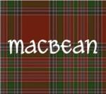 MacBean Tartan