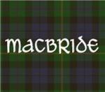 MacBride Tartan