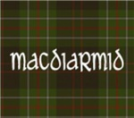 MacDiarmid Tartan