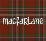 MacFarlane Tartan