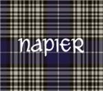 Napier Tartan