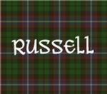 Russell Tartan
