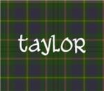 Taylor Tartan