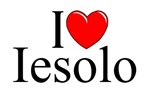I Love (Heart) Iesolo, Italy