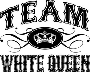 Team White Queen