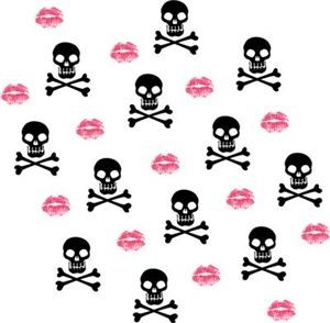 Skulls And Kisses