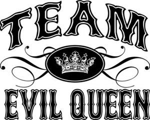 Team Evil Queen