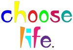 Pro-Life Choose Life