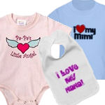 Nana, Papa, Mimi & Other Nicknames