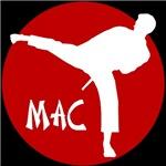 Mac Karate