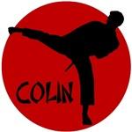 Colin Martial Arts