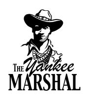 The Yankee Marshal