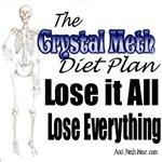 Crystal Meth Diet Plan