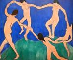 Matisse: The Dance