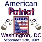 American Patriot 9/12/2009