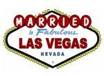 Deep Red Las Vegas Wedding