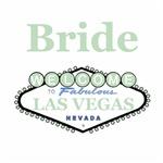 Soft Green Wedding