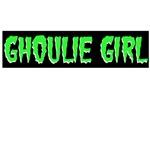 Ghoulie Girl