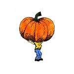Great Pumpkn