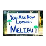 Now Leaving Melibu