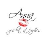 Anna - Gone But Not Forgotten