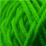 Green Yarn Ball - Crafty