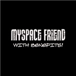 MySpace Friend