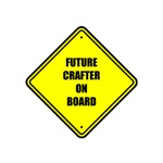 Baby On Board - Future Crafter