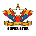 Knitting Superstar