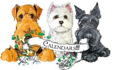 AKC Dog Breed Calendars