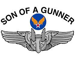 Army Air Corps, Son of a Gunner