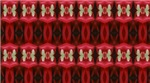 Red Pattern 997
