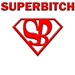 Superbitch Red