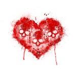 Valentines Death