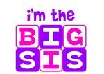 I'm the big sis