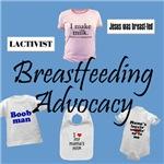 Breastfeeding Advocacy