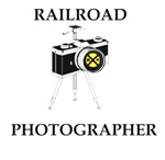 Railroad Photographer Products