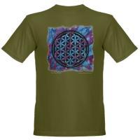 Men's Organic T Shirts