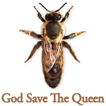 God Save the Queen (bee)