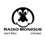 RADIO MONIQUE Netherlands (1986)