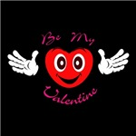 New Valentine Design