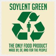 Strk3 Soylent Green
