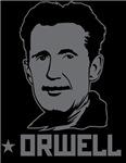 Orwell 1984 Gray