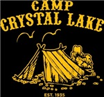 Camp Crystal Lake (yellow)