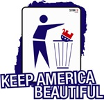 Keep America Beautiful: Dump the GOP