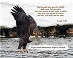 Eagles Rock Missionary Baptist Church
